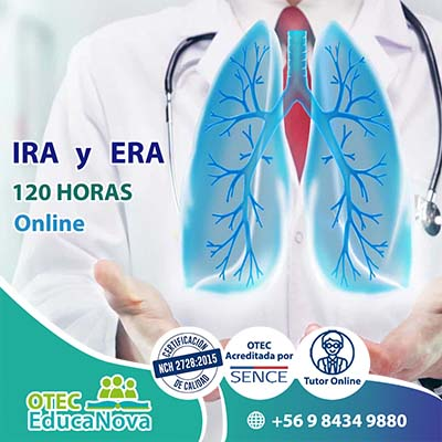 IRA Y ERA 120 Hrs. On-Line